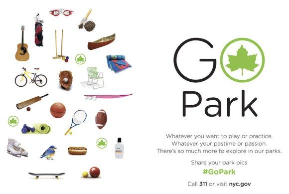 Go Park